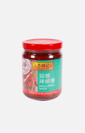 Lee Kum Kee Chilli Garlic Sauce (226g)