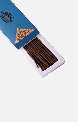 Monglia Cow Dung Incense Stick (Original)