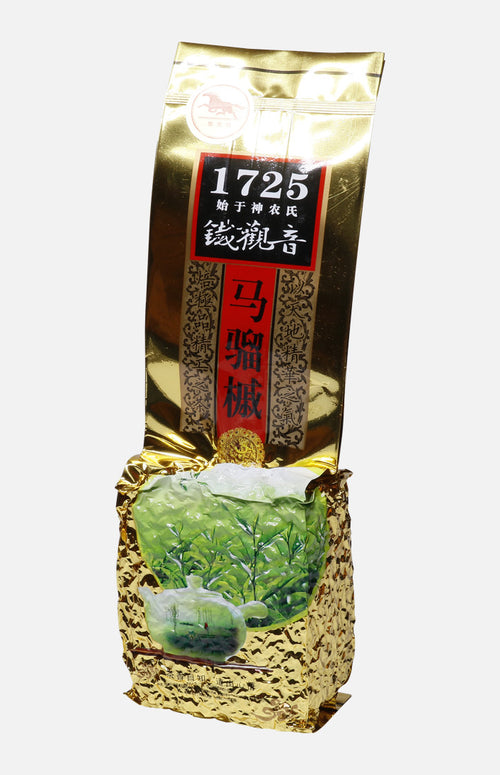 King's Horse Mockey-Picked Ti Kuan Yin Tea (250g)