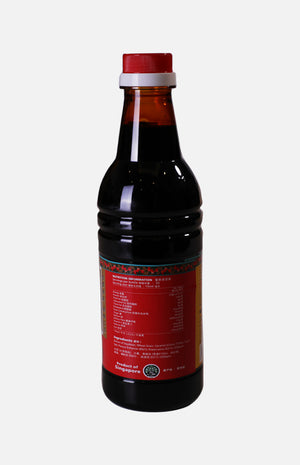 Kwong Cheong Thye Chicken Rice Dark Soy Sauce (640ml)