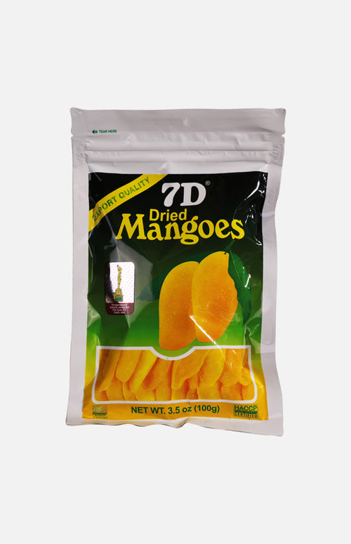 7D DriedMangoes