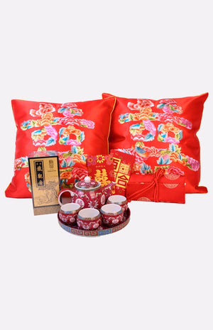 Chinese Tea Ceremony Essentials ( Set A )