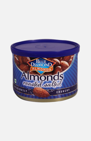 Blue Diamond Almonds Roasted Salted (150g)