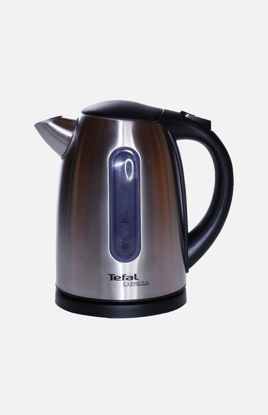 Tefal 1.7L Stainless Steel Kettle (KI-170D)