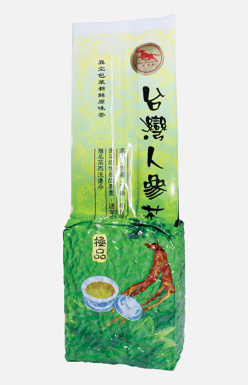 King's Horse Taiwan Ginseng Tea (250g/bag)