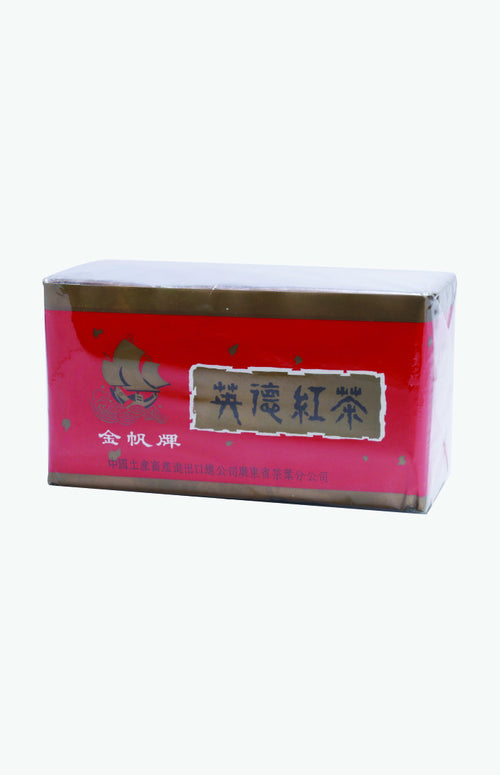 Gold Sail Brand Yingteh Black Tea (0.5lb.)