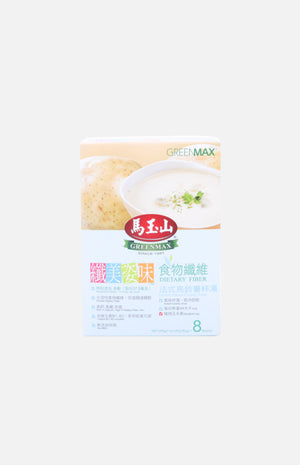 Greenmax French Potato Creamy Soup (8 packs)