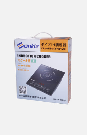 Sanki Induction Cooker (SK-IC810A)