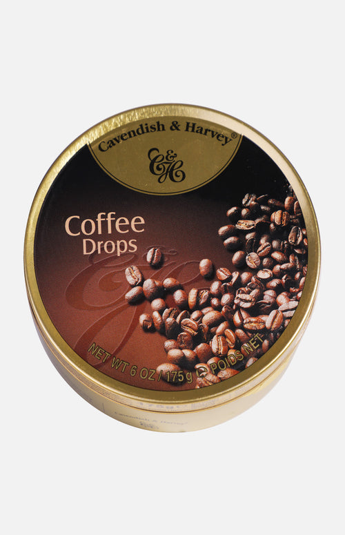 Cavendish & Harvey Coffee Drops (200g)