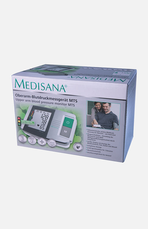 MEDISANA Blood Pressure-MTS