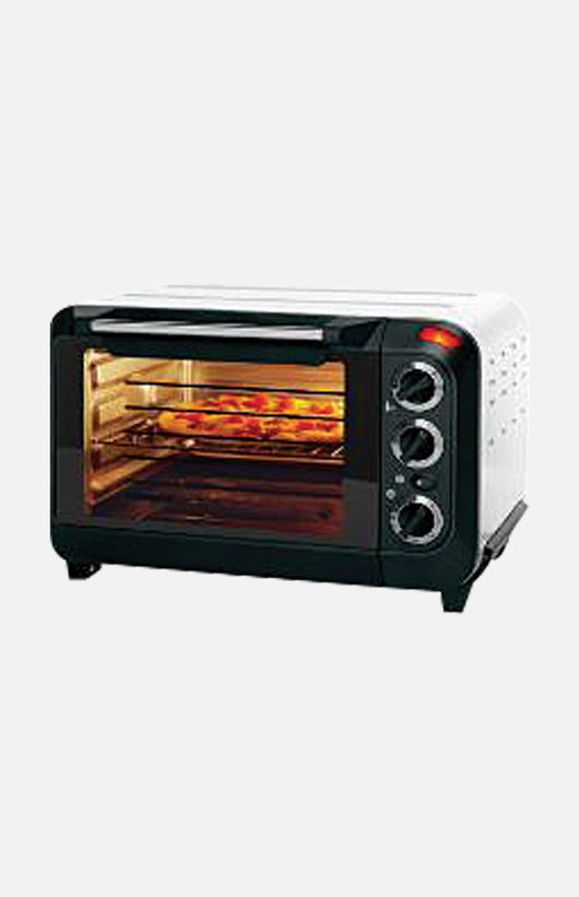 LOYOLA Electric Oven (18L)(PT-1808)