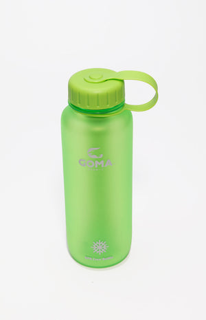 GOMA Water Bottle with Ice Tube (650ml)