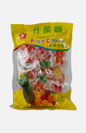 Smith Fruit Flavored Candies (300g)