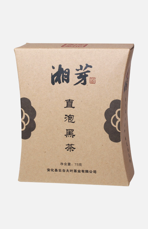 Xiang Ya Anhua Dark Tea (2011)(75g)