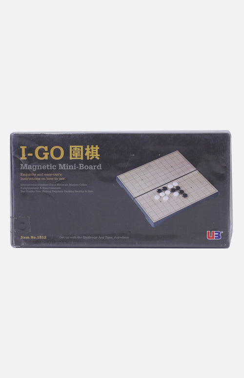 i-GO Magnetic Mini-Board