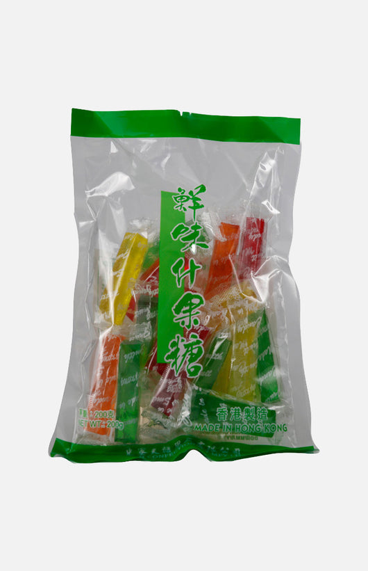 Smith Fruit Jelly (200g)
