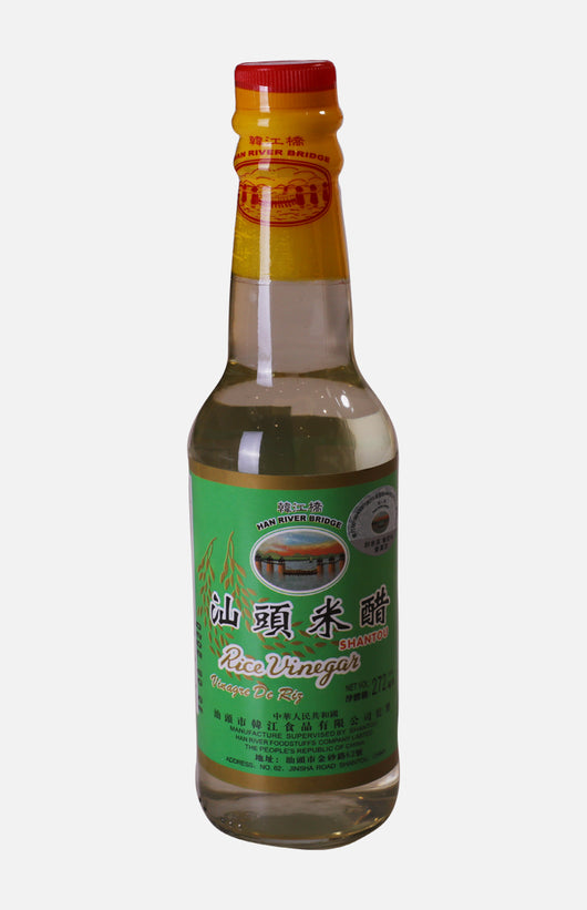 Han River Bridge Shantou Rice Vinegar (600g)