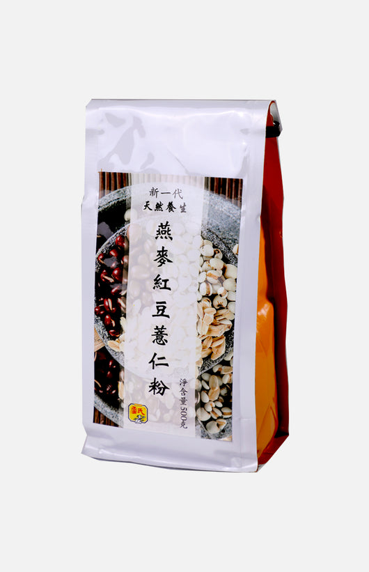 NEW MILLENNIUM Oat red bean Coix kernel powder