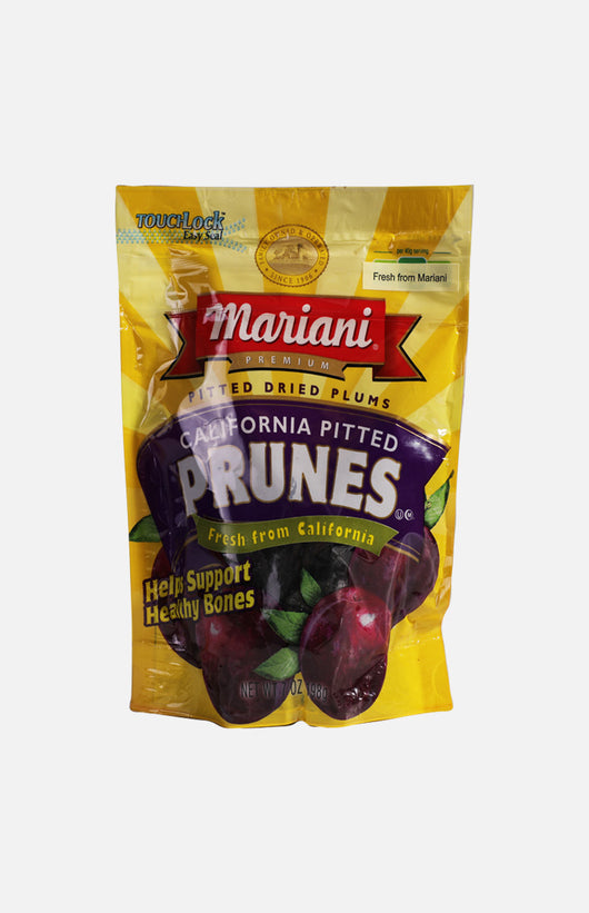 Mariani California Pitted Prunes