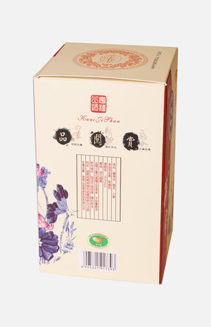 Kuai Ji Shan Rhythm of Lotus Huadiao Wine