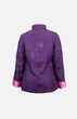 Yue Hwa Silk Wadded Jacket