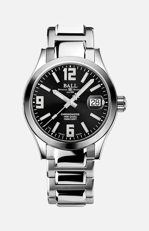 Ball Watch NM2026C-S15CJ-BK
