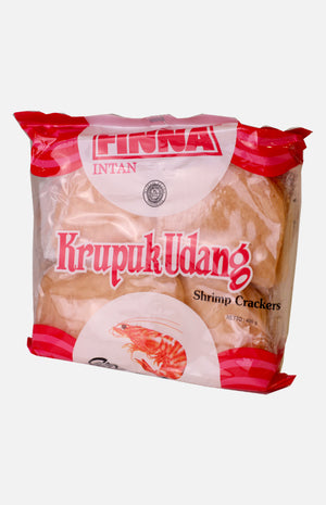Finna Shrimp Crackers (Raw)