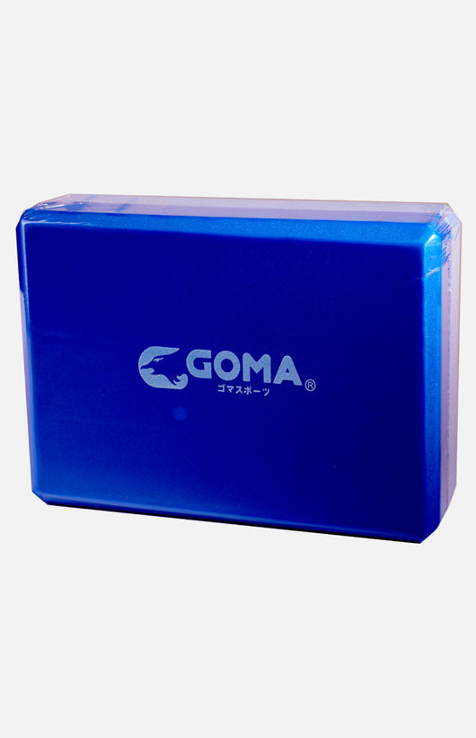 GOMA EVA Brick for Yoga (GA857)(Pair)