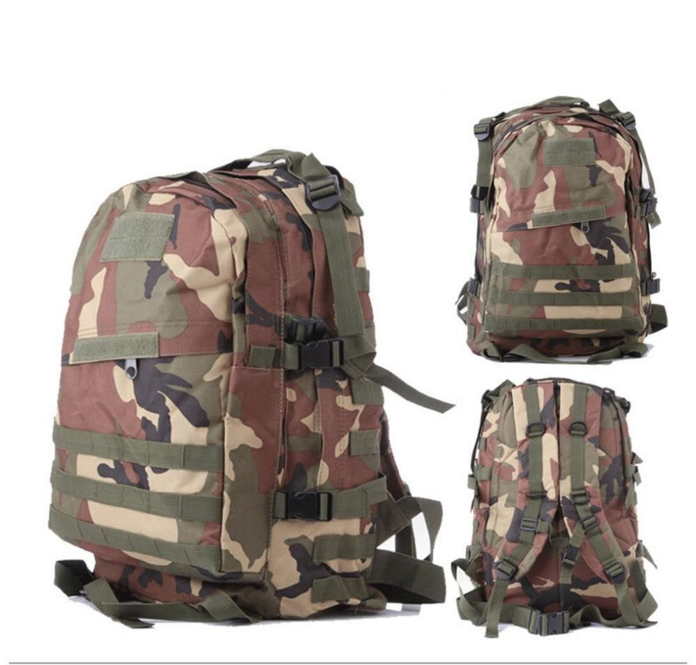 50% OFF on Backpacks at Crucible Store