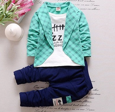 Baby Boys Clothing Set