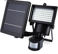 Waterproof Solar LED Light