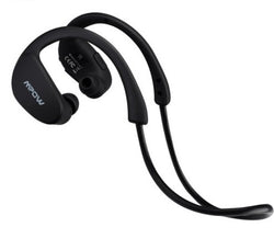 Wireless Sport Headphone With Microphone