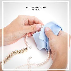 Come pulire i gioielli ? | How to clean jewelery ? | BYSIMON SPA