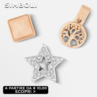 iJewels charms simbolo