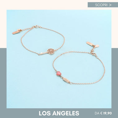 Los Angeles | BYSIMON SPA