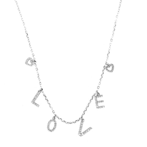 Collana in Argento 925 - 1401827 | necklace Silver 925 - 1401827