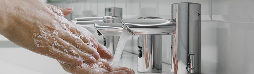 Sloan Optimix Faucets