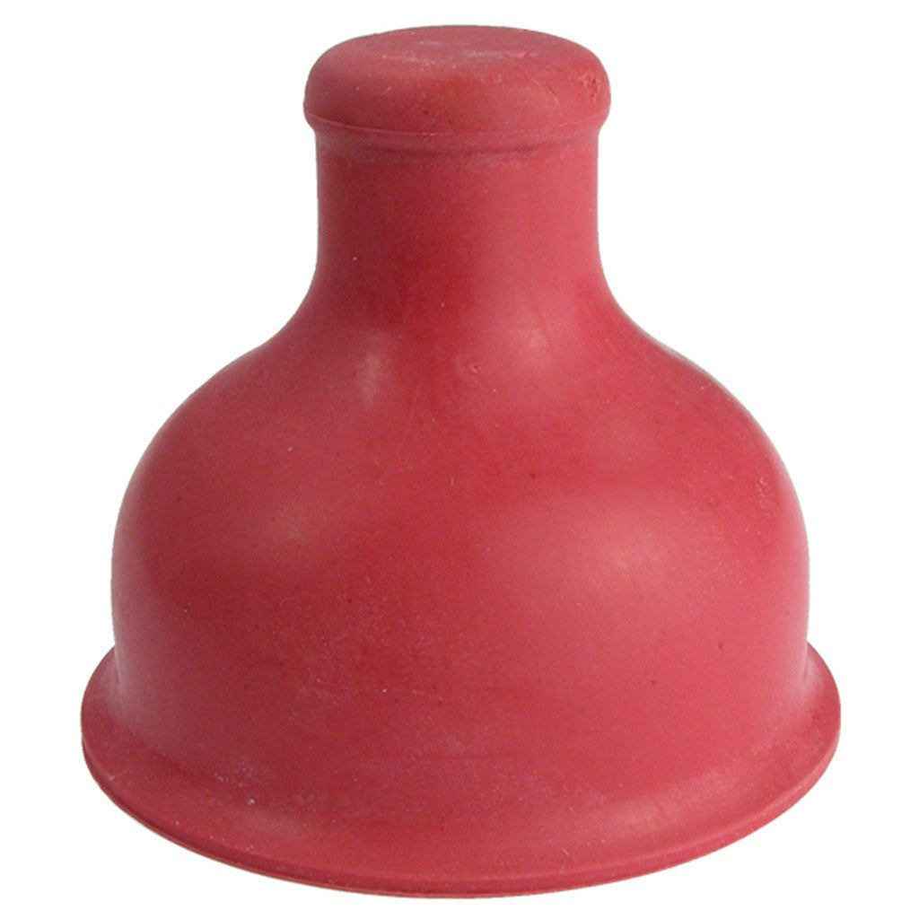 Plunger Handheld Mini Red