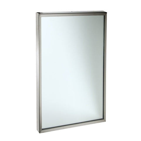 ASI Channel Frame Mirror 16x20