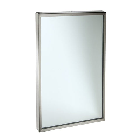 ASI Mirror Stainless Steel