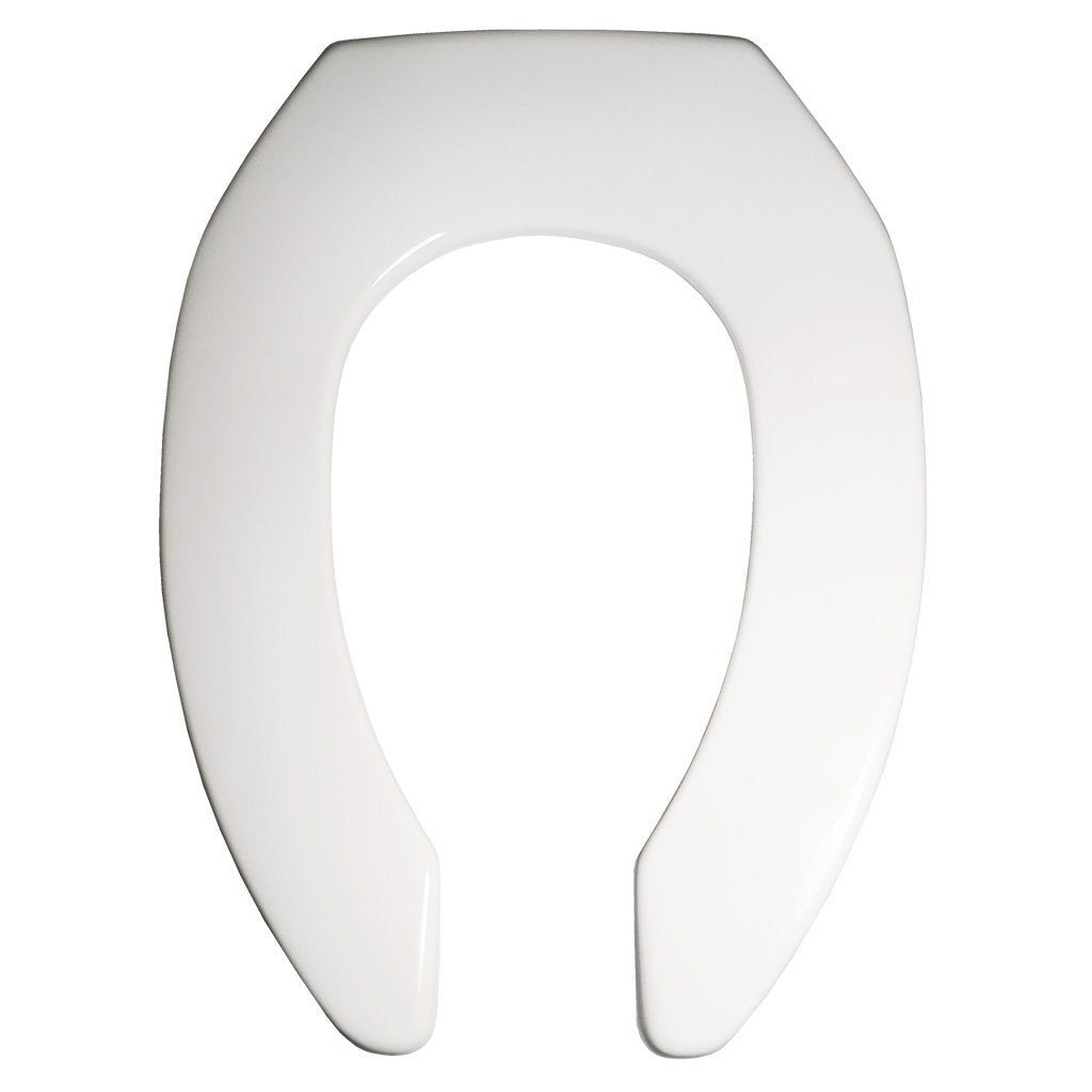 Church 3L2155T Heavy Duty Elongated Toilet Lift Seat 3""