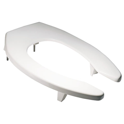 Church Heavy Duty Toilet Lift Seat Elongated 3""