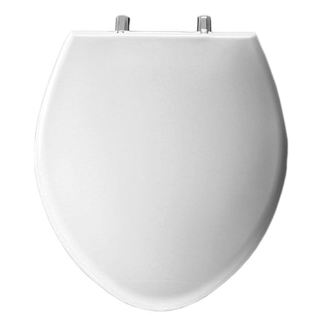 Church 480CP Toilet Seat with Cover