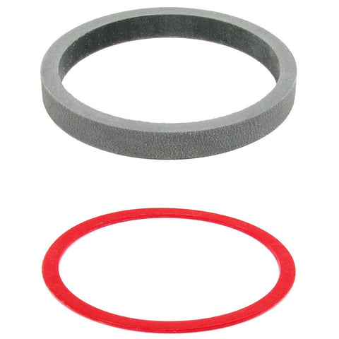 Spud Coupling Gasket Kit for Closets Hydraulic Flush Valve