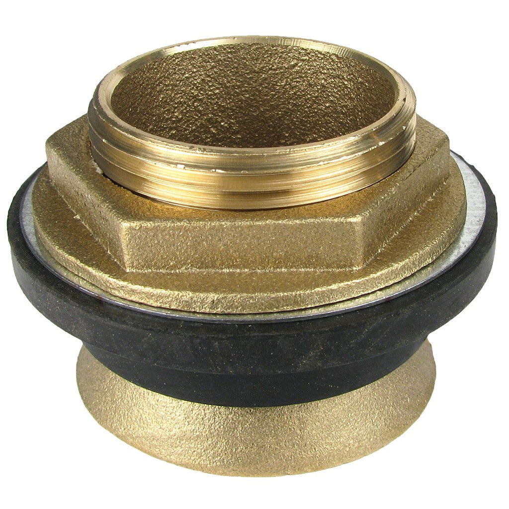 Spud Assembly Brass for Sloan Royal Optima Flush Valve