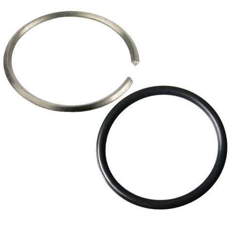 O-Ring & Lock Ring Kit