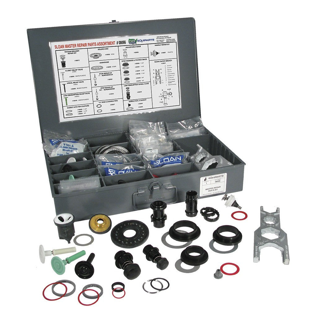 master maintenance plumbing repair kit