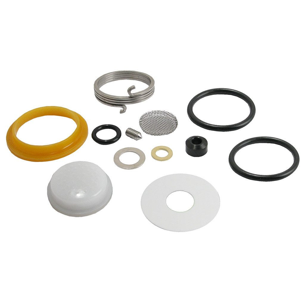 Sloan Diverter Valve O-Ring and Seal Repair Kit