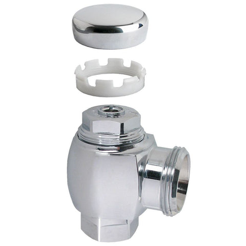 Control Stop Angle Ground Joint Flushometer Parts