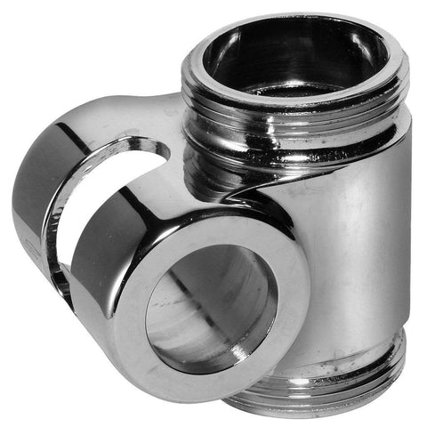 Diverter Valve Body for Flush Valve